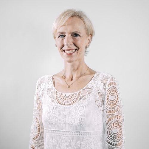 Dr. Sabine Kalbe